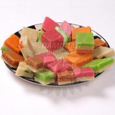 Assorted Platter of Mawa