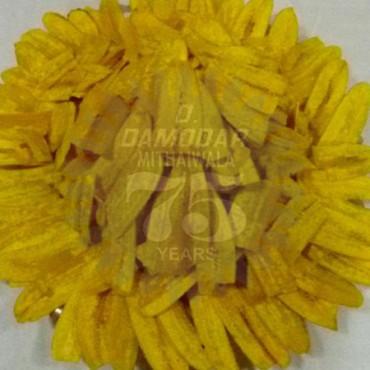 Banana Wafers(Yellow)