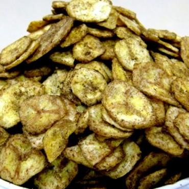 Banana Wafers(pepper)