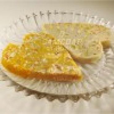 Bundi & Mawa Pan Cake