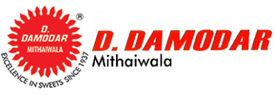 D Damodar Mithaiwala